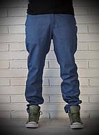 Мужские молодежные джинсы ( плотный хлопок)