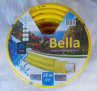 """Поливочный шланг армированный Бэлла (BELLA), - 3/4"""" (19мм), длина 20м."""