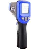 Пирометр Flus IR-827 (-30-550 ℃) EMS 0,1-1,0; DS: 12:1 Цена с НДС