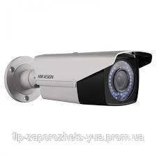 1.3 Мп Turbo HD видеокамера DS-2CE16C2T-VFIR3