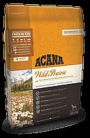 Acana (Акана) WILD PRAIRIE Regional Formula - корм для собак 6кг