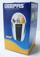 Кофемолка бытовая Geepas GCG-288