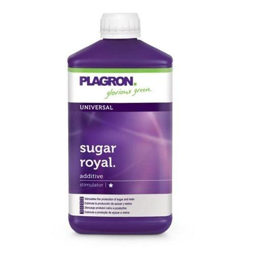 PLAGRON Sugar Royal 500ml. Удобрение для гидропоники. Оригинал. Нидерланды.