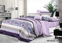 Ткань для постельного белья Полисатин 100 SP100-BLT305 (60м)