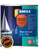 SWL-11-0,75л Лак яхтный «SMILE WOOD PROTECT» алкидно-уретановый полуматовый