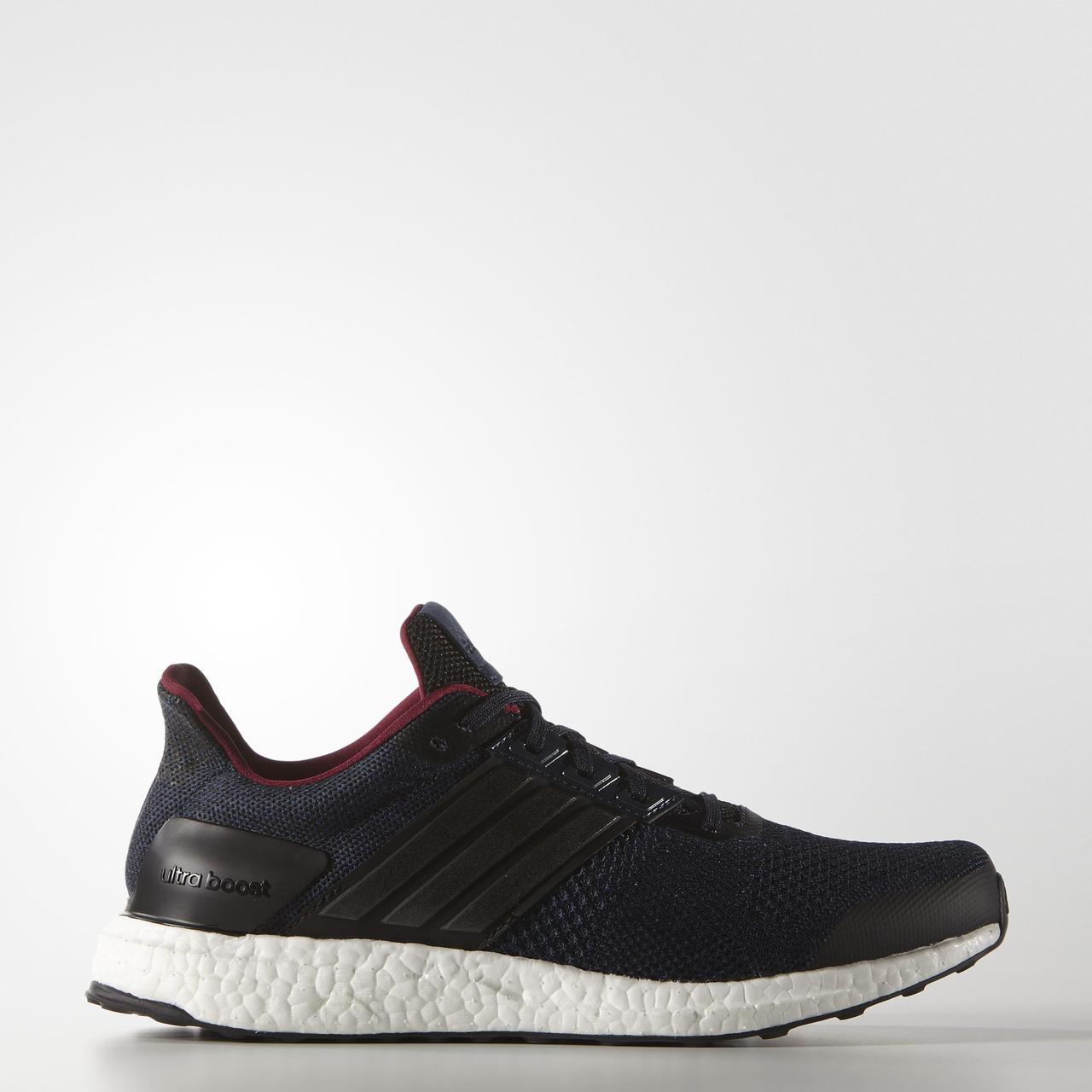 76674d55ebc7 Мужские Кроссовки Adidas Ultra Boost ST Shoes BB3931  продажа, цена ...