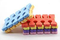 Педикюрные растопырки YRE, фото 1