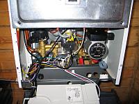 Ремонт газовых котлов Protherm в Сумах