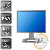 "Монитор 21,5"" Samsung 214T (PVA/4:3/VGA/DVI/S-Video) б/у"