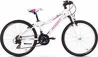 Велосипед ROMET RAMBLER jr 24