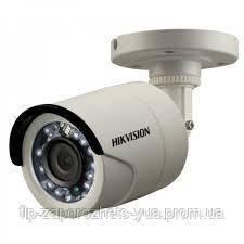 2.0 Мп Turbo HD видеокамера DS-2CE16D0T-IR (3.6 мм), фото 2