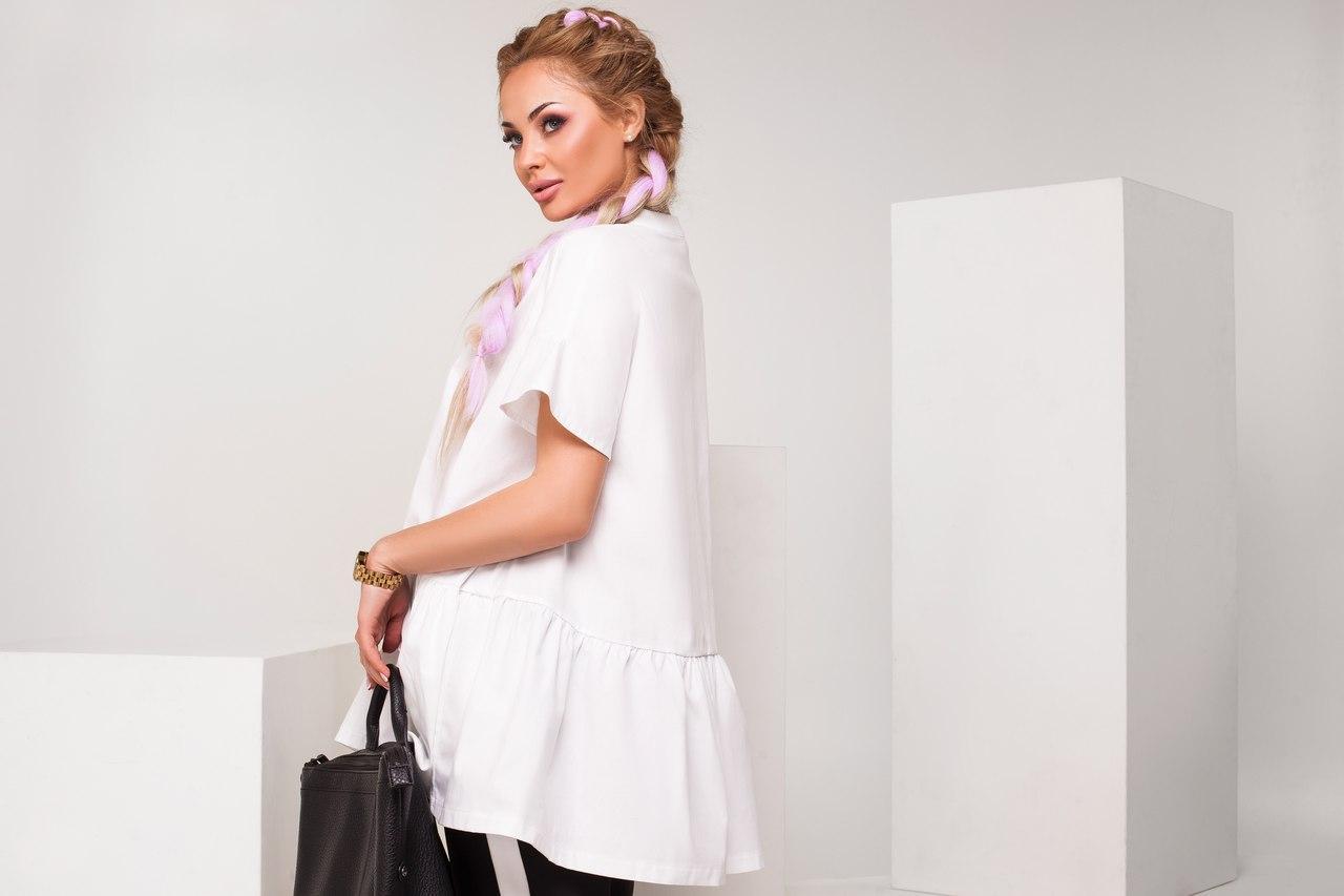 Рубашка женская арт 52412-354