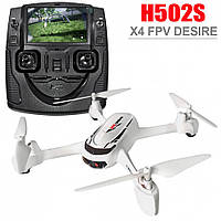 Квадрокоптер Hubsan X4 FPV Desire 5,8 ГГц HD GPS Altitude RTF H502S