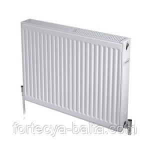 Радиатор стальной 110