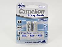 Аккумулятор Camelion AlwaysReady R6 2300 mAh Ni-MH