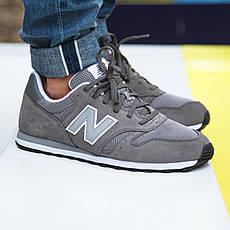 New balance 373 мужские оригинал, фото 2