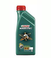 Масло моторное Castrol Magnatec 5W-40 C3 1л
