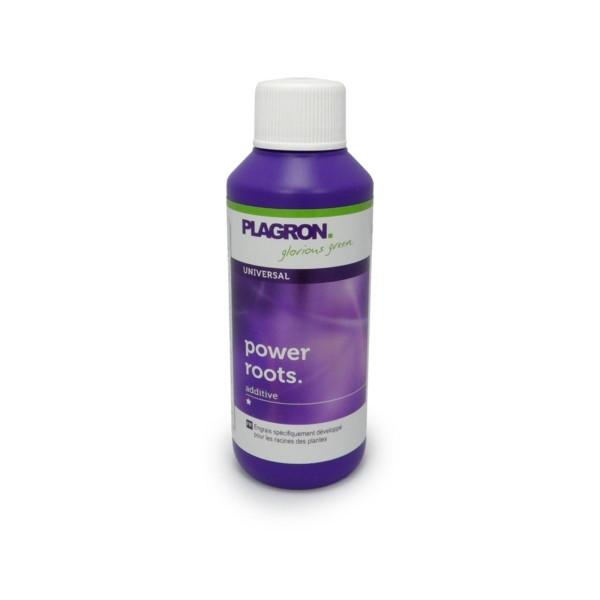 PLAGRON Power Roots 100ml удобрение для гидропоники