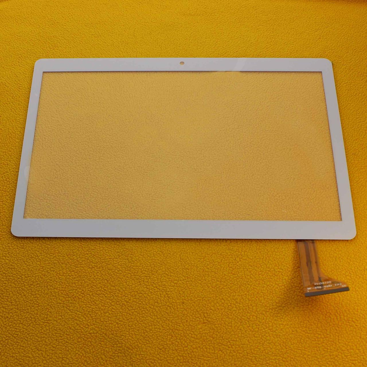 Тачскрин, сенсор DH-1069A1-PG-FPC228 белый для планшета