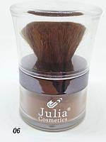 ПУДРА Julia- рассыпчатая ( ПОШТУЧНО !!! ) JC- 782 ( 11 грамм )