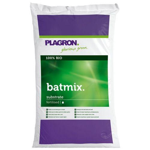 Грунт Plagron Batmix 50L