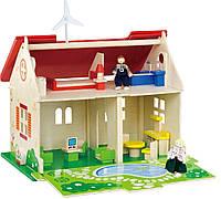 Кукольный домик Viga toys (50349)