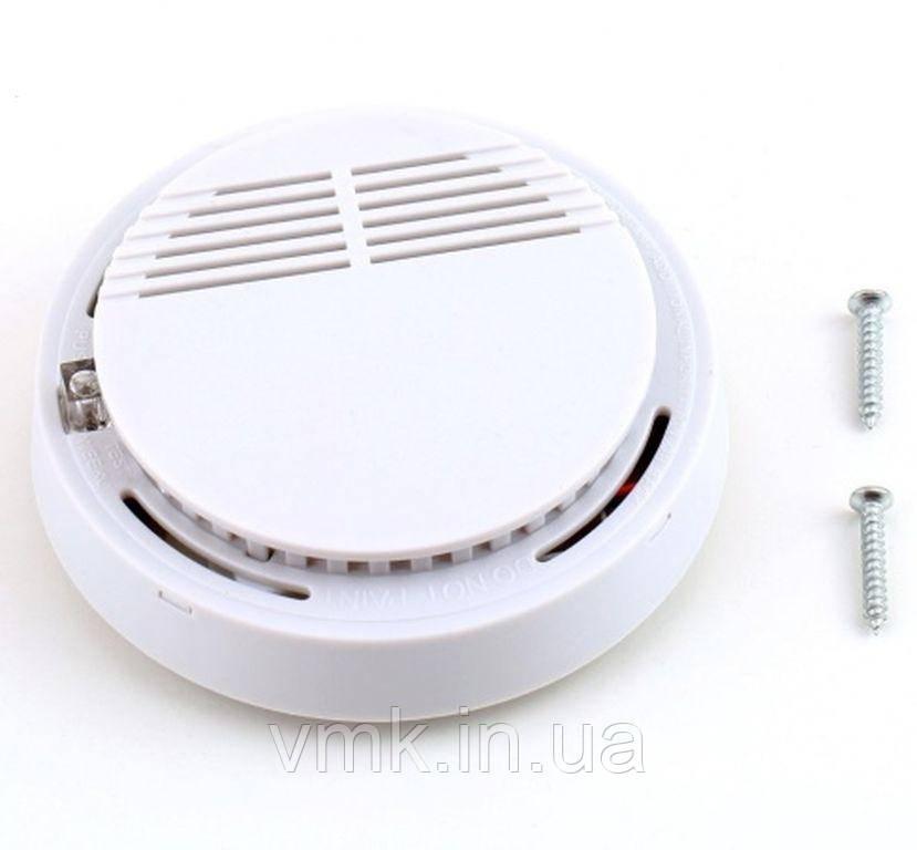 Беспроводной датчик дыма 433 мГц