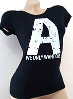 Яркие футболки 42 -44 размер