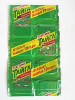 Пластины от комаров Тайга