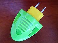 Фумигатор для пластин  от комаров