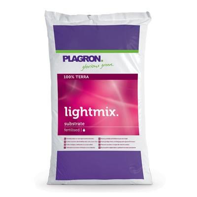 Грунт Plagron Light mix 1L (собст. фасовка)