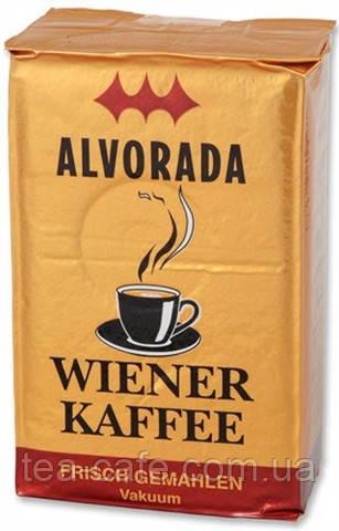 Кофе Alvorada Wiener Kaffee молотый 250 г.