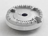 Рассекатель алюминиевый средний для газовых плит Грета (6,5 см.)