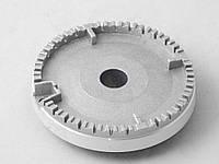 Рассекатель алюминиевый большой для газовых плит Норд (D=9,5 см)