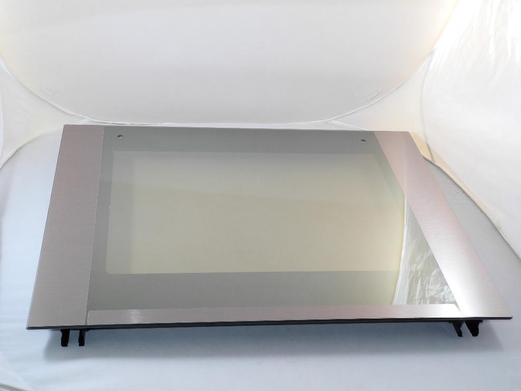 Внешнее стекло двери духовки эл. плиты HANSA (9040424)