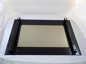 Внешнее стекло двери духовки эл. плиты HANSA (9040424), фото 2