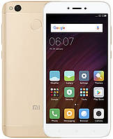 Смартфон Xiaomi Redmi 4X 3 /32GB Gold 12 мес