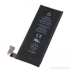 Аккумулятор iPhone 4 (616-0513) - High Copy