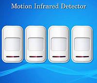 Датчик движения 433 МГц Инфракрасный детектор.