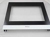 Внешнее стекло двери духовки эл. плиты HANSA (9053077)