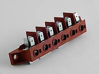Клемная колодка на 6-ть контактов 40A/450V (COK960UN)