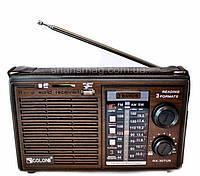 Радиоприемник GOLON RX 307 (USB/FM), Радио-приемник RX-307
