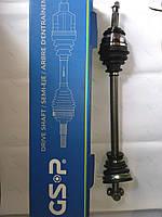 Полуось Dacia Logan Sandero 1.4 1.6 (левая) 2004-> (245084)