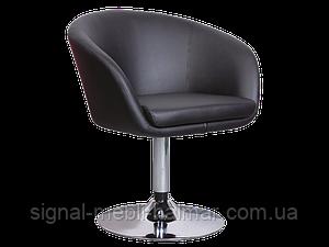 Кресло A-322 signal (черный)