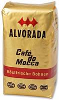 Кофе ALVORADA Cafe do Mocca в зернах 1кг.