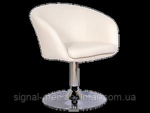 Кресло A-322 signal (крем)
