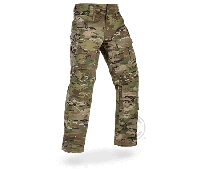 Штаны Crye Precision Field Pant, G3, 34R, Multicam