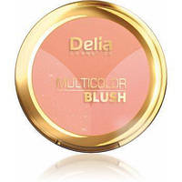 """Румяна """"Delia"""" Multicolor №02 (8g)"""