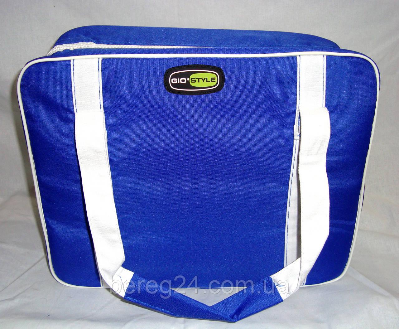 Термосумка (сумка-холодильник) Кемпінг Giostyle Evo Basic Medium 23 л ізотермічна сумка