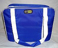 Термосумка (сумка-холодильник) Кемпінг Giostyle Evo Basic Medium 23 л ізотермічна сумка, фото 1